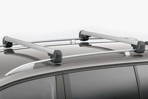 Portabici VW Touran 03 Silver / Lockable - 1T0071151666