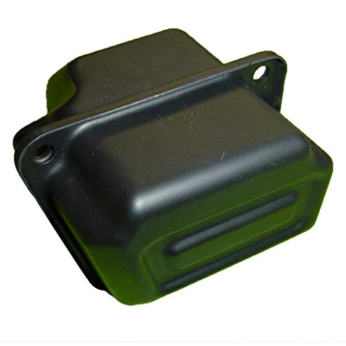 Auspuff Schalldämpfer passend für STIHL 024 026 MS260 Kettensäge, hohe Qualität