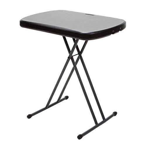 Lifetime/Xiamen 80098 26' Personal Table, Black
