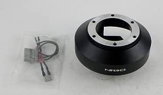 NRG Short Steering Wheel Hub Adapter (Boss) Kit - Nissan 350Z All - Part # SRK-141H-1