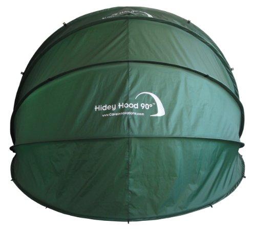 Rob McAlister Ltd HIH90 Motorcycle Cover, Green, high x 250 cm Wide x 167 cm deep