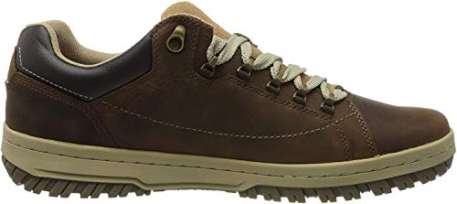 Cat Footwear APA Low, Bottes Homme, Marron (Brown...