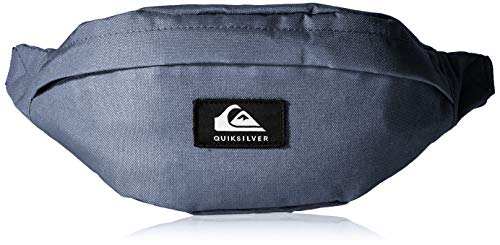 Quiksilver PUBJUG, Pack de Cintura. para Hombre, Azul Marino, Einheitsgröße