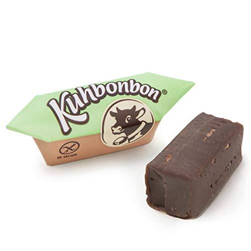 Kuhbonbon Dulce De Caramelo Vegano Doble Choc Caramelo 165 g