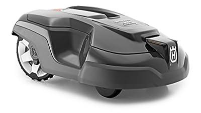 Husqvarna 967673005 AM315 Lawn Mower, Gray