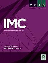 2018 International Mechanical Code (International Code Council Series)