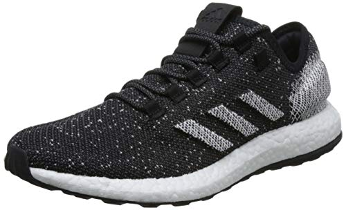 adidas Performance Pure Boost - Zapatillas de Running para Hombre (Negro) - EU 41 1/3 - UK 7,5, B37775, Negro, 12 UK