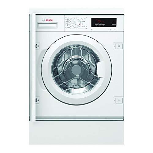 Bosch Serie 6 WIW24305ES lavadora Integrado Carga...
