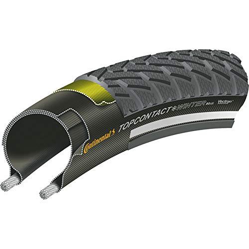 Continental Reifen Top Contact Winter II Premium falt 27,5x2.0Zoll 50-58+Flicken