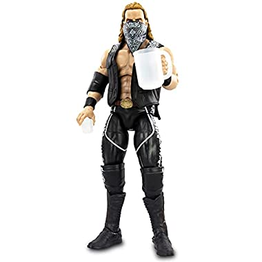 AEW All Elite Wrestling Unrivaled Collection Hangman Adam Page – 6.5-Inch Action Figure – Series 5