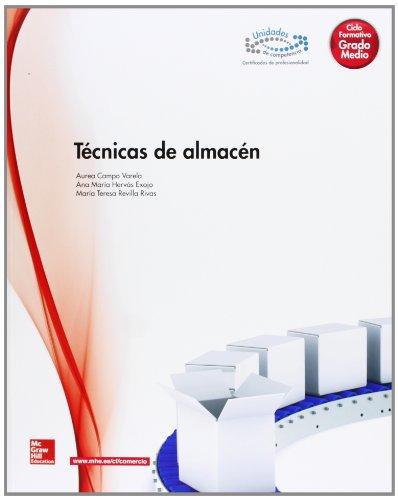 Tecnicas de Almacen GM LOE