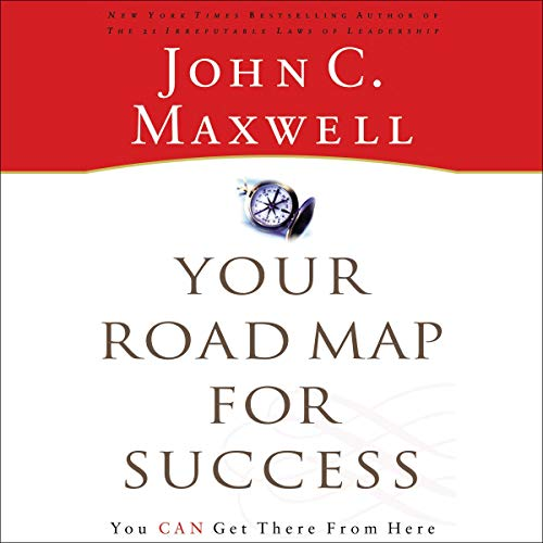 Your Road Map for Success cover art