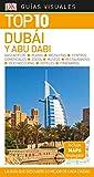 Guía Visual Top 10 Dubái y Abu Dabi: La guía que descubre lo mejor de cada ciudad (Guías Top10)