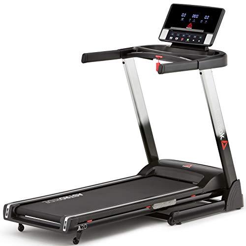 Find Bargain Reebok A2.0 Treadmill - Silver - 120V