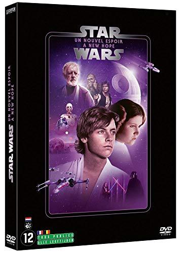STAR WARS Episode IV - UN NOUVEL ESPOIR (2019) - DVD