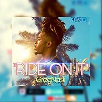 Ride On It (Tonight)