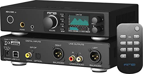 RME ADI-2 DAC FS (Version Nov2019)