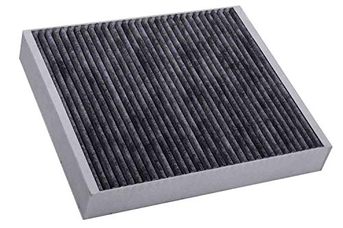 Charcoal activated cabin air filter for Chevrolret GM 2007-2018 Captiva 2Pack
