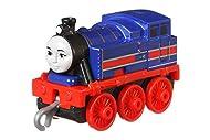 Thomas & Friends GDJ53 Trackmaster Hong Mei Push Along Engine, Multicoloured