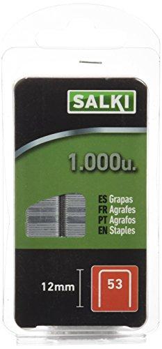 Salki 86700865 Grapadora Manual