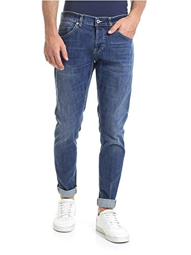 DONDUP Jeans Uomo George UP232 DS0257U W36 800 40