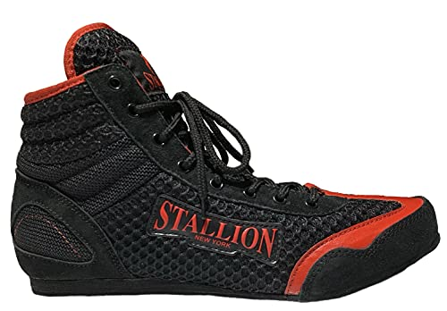 Stallion New York Pro Boxing Low-Top Shoes