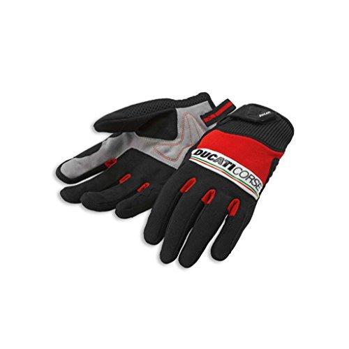 Ducati Pitlane 2 Handschuhe Größe M