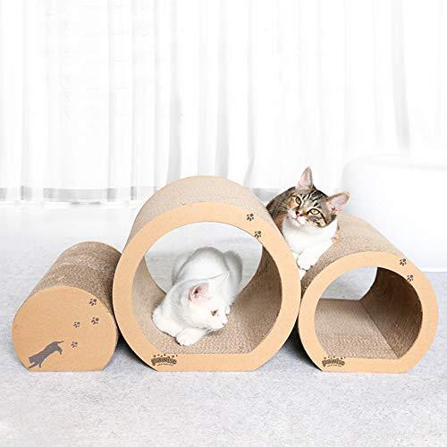 Rascador Para Gatos Vertical  marca PAWISE