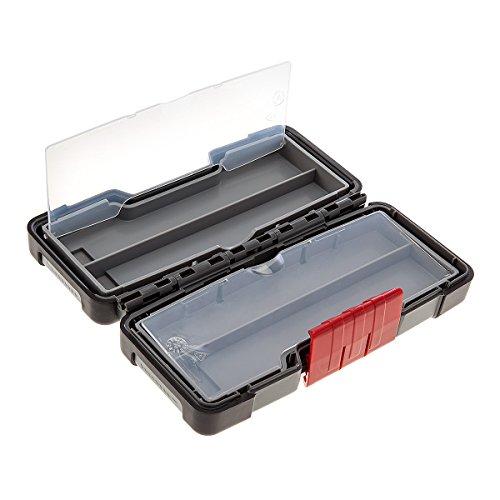 Bosch 2607010909Strapazierfähige Box für Stichsäge- und andere Sägeblätter