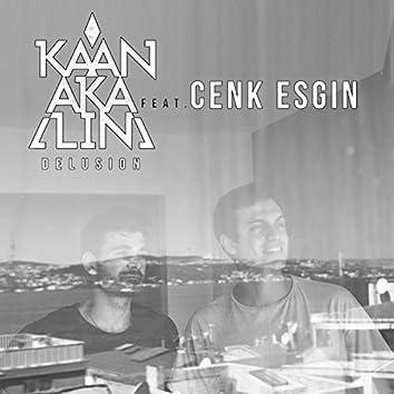Delusion (feat. Cenk Esgin)