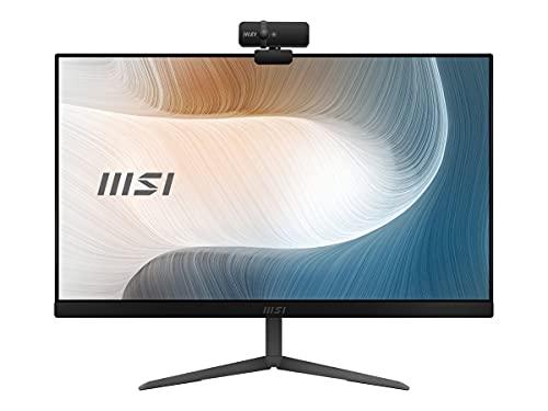 MSI Modern AM241 11M-012EU Desktop All in One, Display IPS 23.8