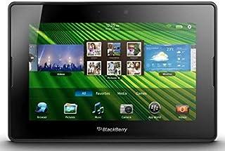 BlackBerry PlayBook 7-Inch Tablet (16GB, WiFi)