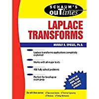 Schaum's Outlines: Laplace Transforms【洋書】 [並行輸入品]