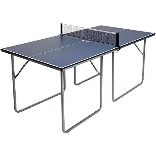 JOOLA Midsize Table Tennis Table
