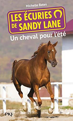 Les écuries de Sandy Lane T.1 : Un cheval pour l'été (1)