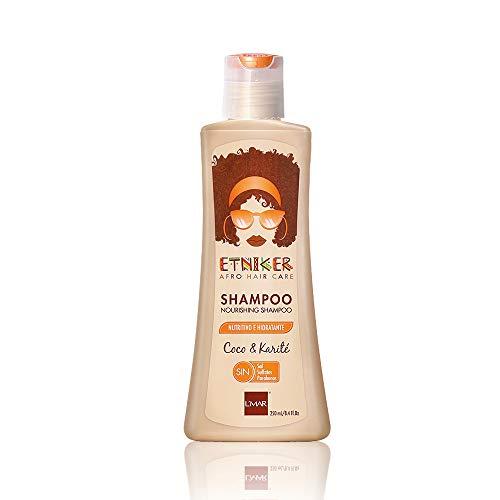 Shampoos Sin Sulfatos Ni Sal marca L'mar