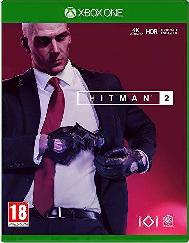 Hitman 2 pour Xbox One