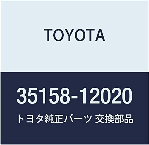 Cash special price Genuine Toyota New products world's highest quality popular Parts - Gasket 35158-12020 Transmission