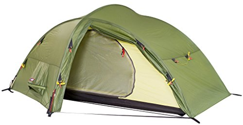 Helsport Trekkingzelt Reinsfjell Pro 2 Zelt Campingzelt