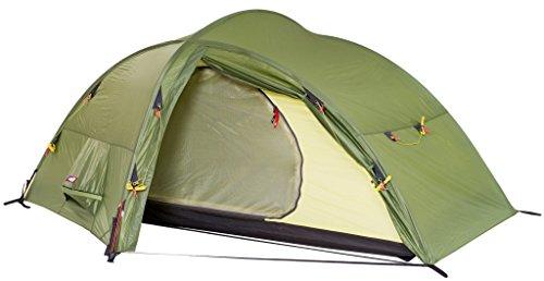 Helsport Reinsfjell Pro 2 Zelt Green 2020 Camping-Zelt