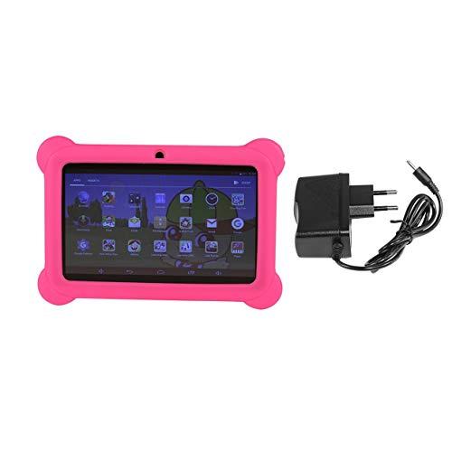 MXECO Q88 7'Tablet para niños 1G + 8GB A33 Quad Core 0.3MP...