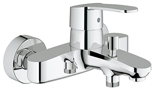 GROHE Eurostyle Cosmopolitan 32228002 Mischbatterie für Badewanne / Dusche