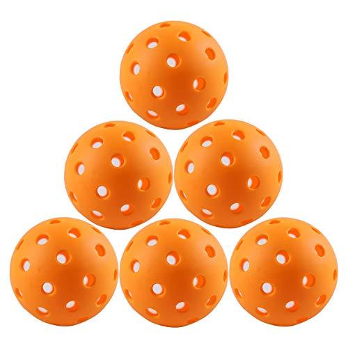 IUZIT Outdoor Pickleball Balls
