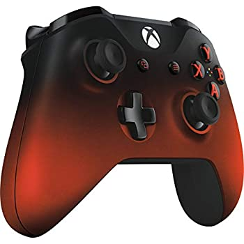 Microsoft Wireless Controller - Volcano Shadow Special Edition - Xbox One  Discontinued   Renewed