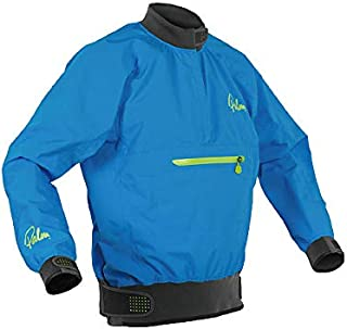 Palm Vector Kayak Jacket Blue 11469