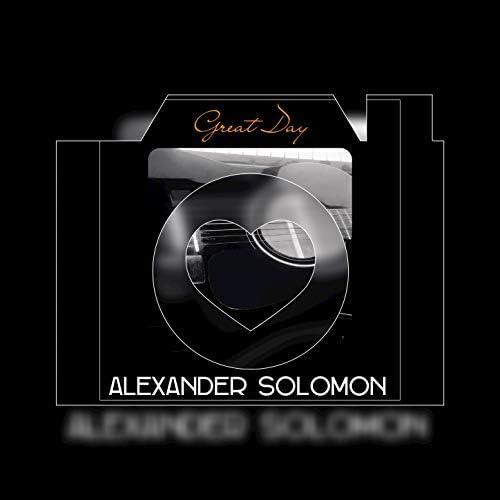 Alexander Solomon