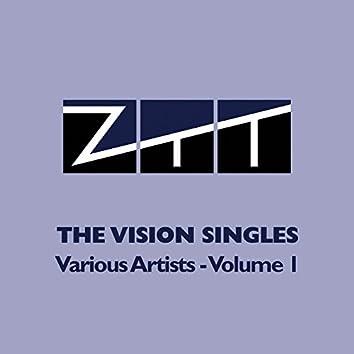 The Vision Singles (Vol.1)