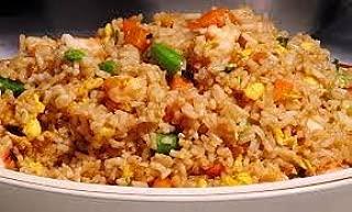 Gluten Free Fried Rice Mix
