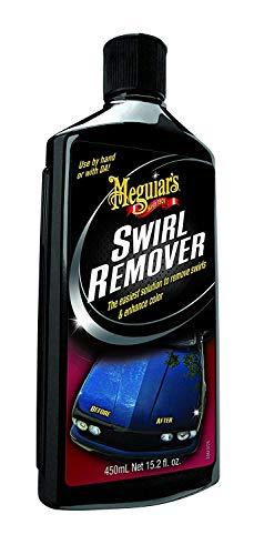 Meguiar's G17616 SwirlX Swirl Remover - 15.2 oz.