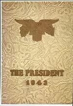 (Custom Reprint) Yearbook: 1943 Woodrow Wilson High School - President Yearbook (Portsmouth, VA)